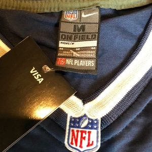 Nike Other - NWT Nike NFL Cowboys Tony Romo Jersey
